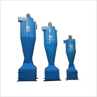 Cyclone Dust Collector Systems