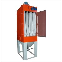 Fabric Bag Dust Collector Systems