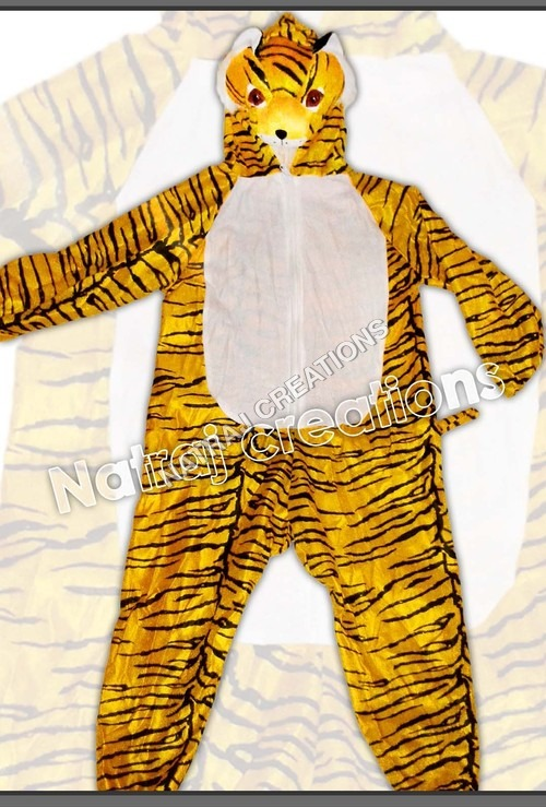 Tiger Costumes