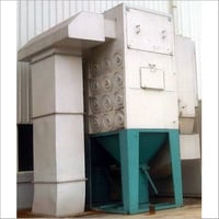 Cartridge Dust Collector Systems