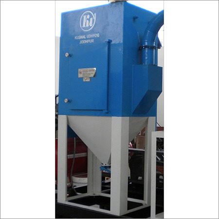 Pulse Jet Dust Collector Systems