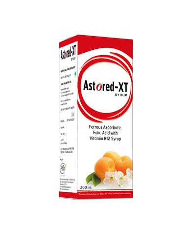 Astoder-Xt Syrup