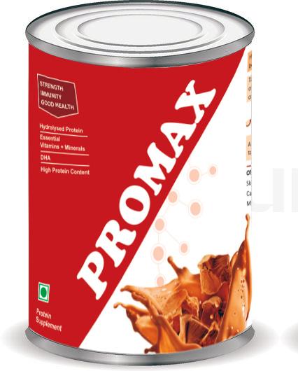 PROMAX DHA