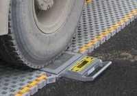Axle Load Traffic Survey