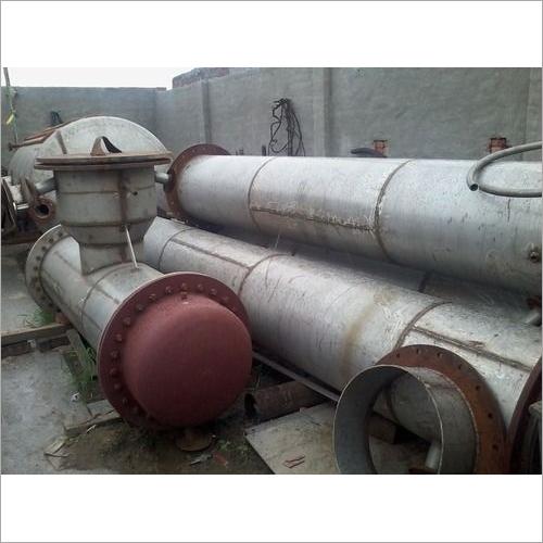 Column & Heat Exchanger