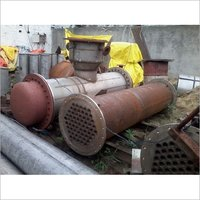 Heat Exchanger & FFR