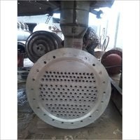 Heat Exchanger  Tube Plate