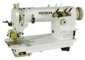 Direct Drive Single Needle ChainStitch Sewing Machine