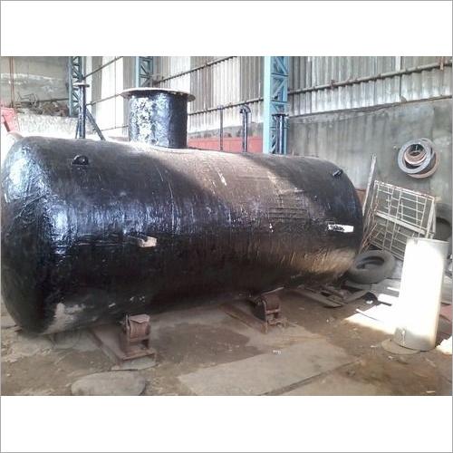 Diesel Storage Tank 5KL