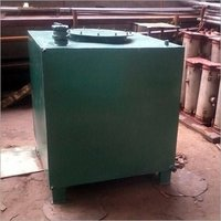 Dieasel Storage Tank 990 Liters