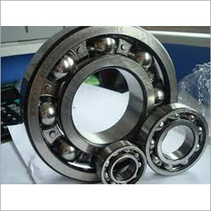 Deep Groove Bearing Ball