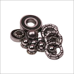 High Carbon Steel Bearing Balls