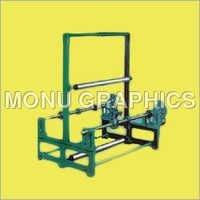 Manual Loading Reel Stand