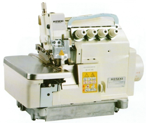 Hoseki Sewing Machines