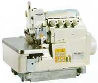 Direct Super High Speed Drive Overlock Machine With Thread Trimmer