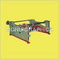 Motorized Self Loading Reel Stand