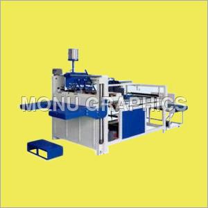 Gluer Machine
