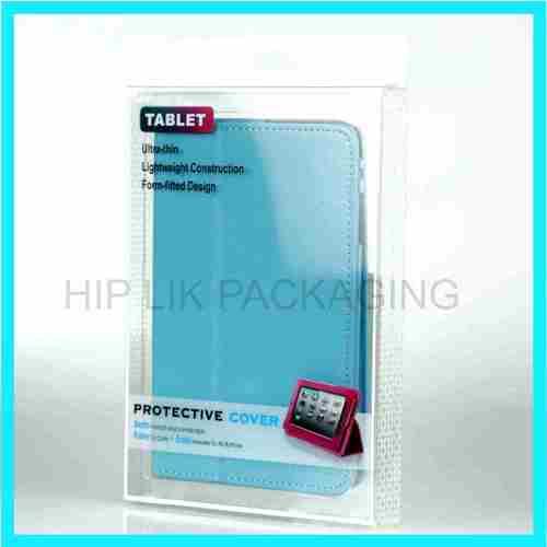 Plastic Packaging Box