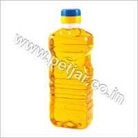 Pvc Oil Bottle