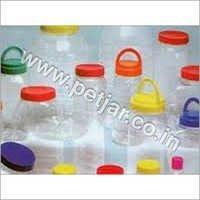 Round Neck Jar