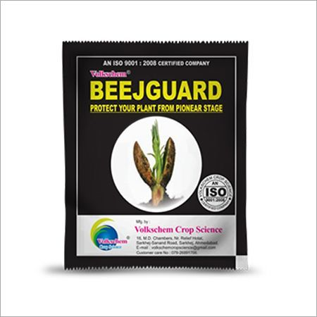 Seed Coating Agents