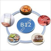 Vitamin B12 Feed Grade