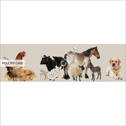 Poultry Veterinary Chemicals