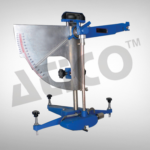 Skid Resistance Apparatus