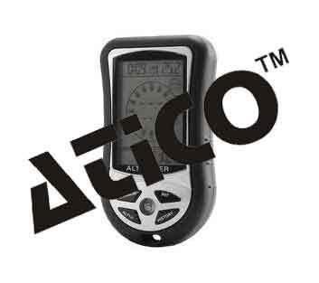 Electronic Altimeter