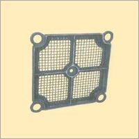Wire Mesh Grid