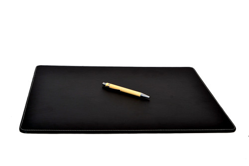 Leather Conference Pad