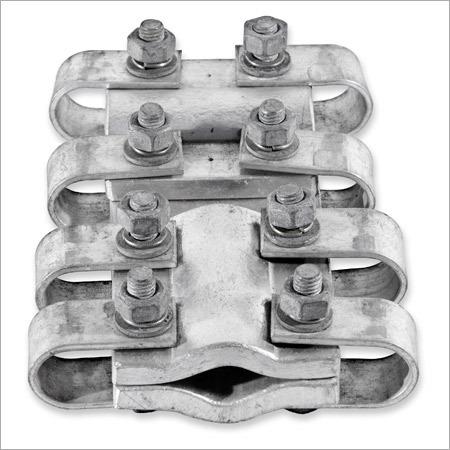 Aluminium Connectors