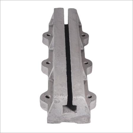 Casting Iron Bottom Rail