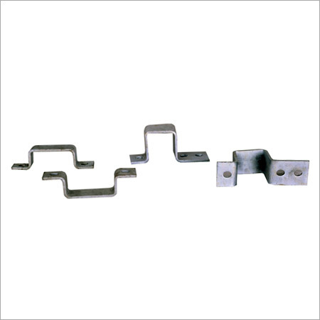 Steel Pole Clamps