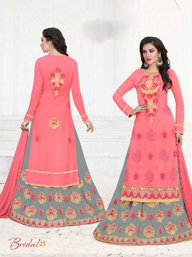 Dazzling Designer Suit