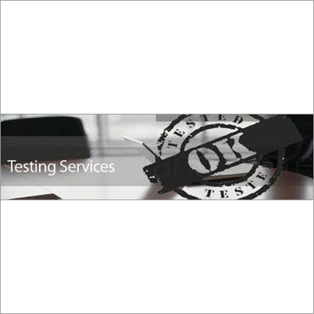 BIS Standard Testing Services