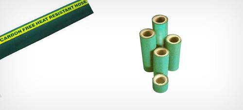 Rubber Carbon Free Hose Pipe