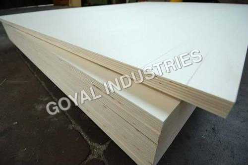 White Plywood For Packaging