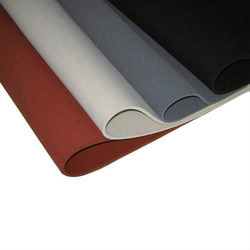 Rubber Jointing Sheet