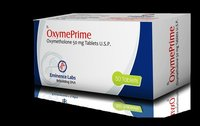 Oxymethalone  50 mg