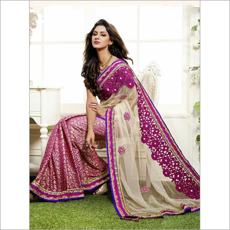 Moksha Designer Sarees