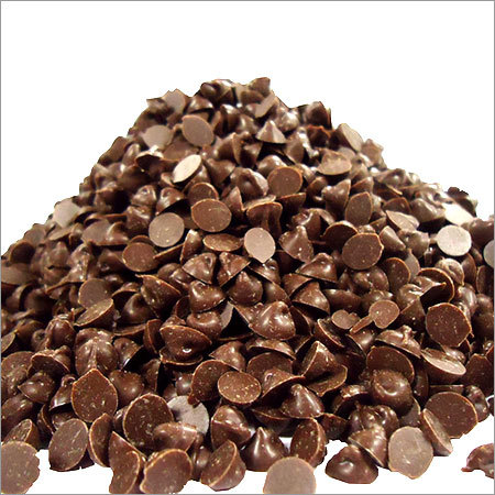 Plain Chocmass Chips