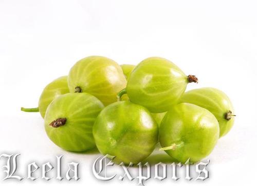 FRUITS : GOOSEBERRY - AMLA