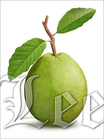 FRUITS : GUAVA - GUVAYA