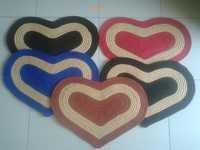 HEART MAT