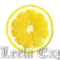lemon cutting