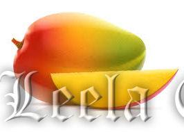 FRUITS : MANGO