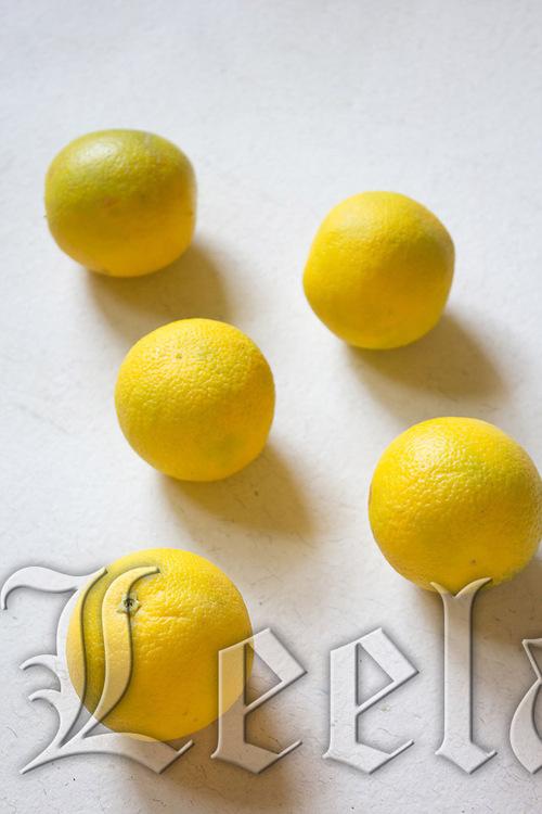 FRUITS : MOSAMBI