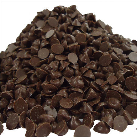 Plain Chocolate Chips