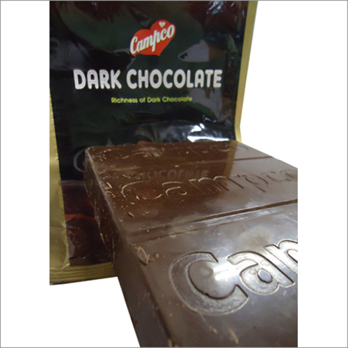 Dark Chocolate Bitter
